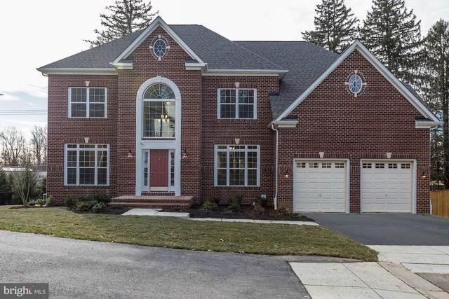 2317 Annapolis Ridge Court, ANNAPOLIS, MD 21401 (#MDAA423138) :: Talbot Greenya Group