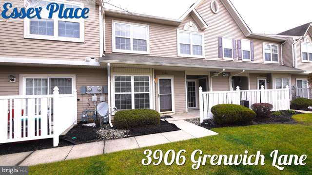 3906 Grenwich Lane, MOUNT LAUREL, NJ 08054 (#NJBL364848) :: Mortensen Team
