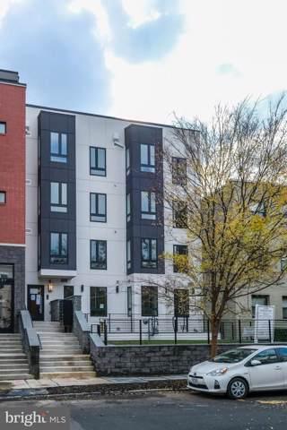 1331 K Street SE #403, WASHINGTON, DC 20003 (#DCDC455468) :: Mortensen Team