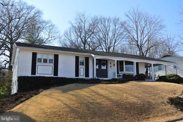 511 Gladhill Road, ODENTON, MD 21113 (#MDAA423142) :: Corner House Realty