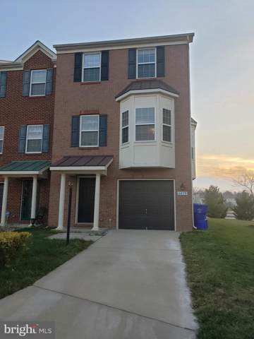 4879 Olympia Place, WALDORF, MD 20602 (#MDCH210272) :: Network Realty Group