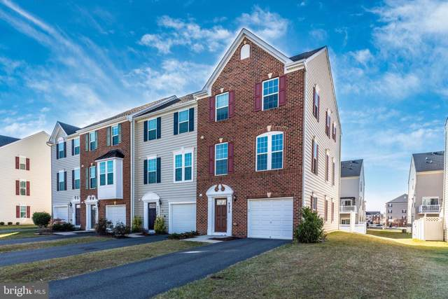 4970 Small Gains Way, FREDERICK, MD 21703 (#MDFR258734) :: Lucido Agency of Keller Williams