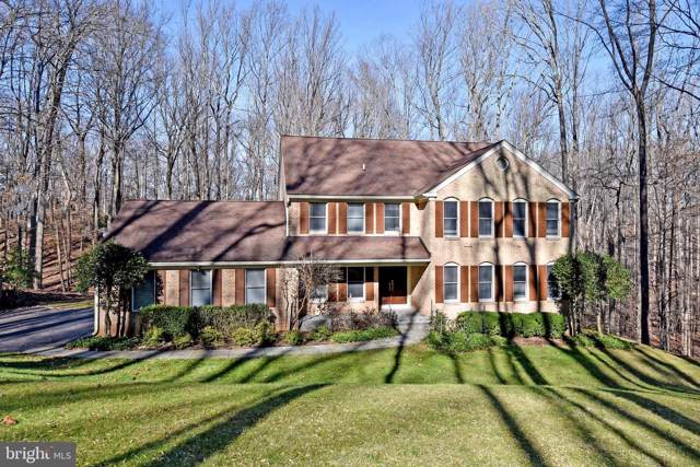 10021 New London Drive, POTOMAC, MD 20854 (#MDMC692732) :: Bob Lucido Team of Keller Williams Integrity