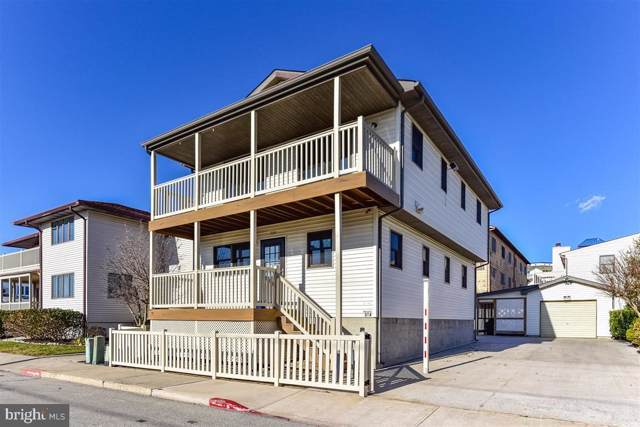 304 9TH STREET, OCEAN CITY, MD 21842 (#MDWO111468) :: The Putnam Group