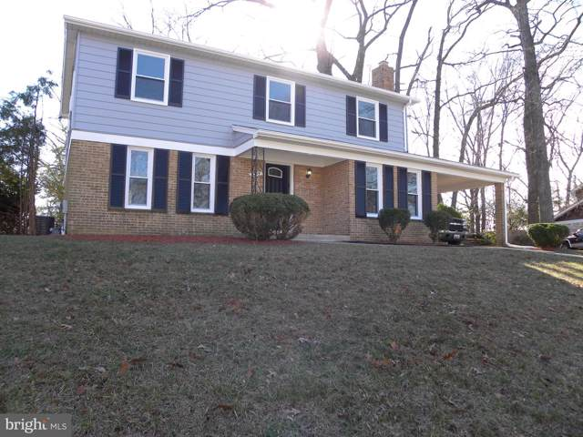 7315 Roselynn Lane, CLINTON, MD 20735 (#MDPG556550) :: ExecuHome Realty