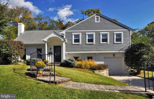 9621 Culver Street, KENSINGTON, MD 20895 (#MDMC692736) :: The Licata Group/Keller Williams Realty