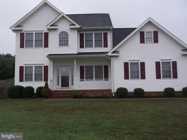 10131 Chesney Drive, SPOTSYLVANIA, VA 22553 (#VASP218850) :: Eng Garcia Properties, LLC