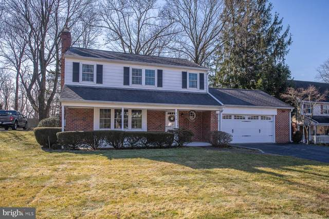 319 Dundee Place, DEVON, PA 19333 (#PACT497014) :: Keller Williams Real Estate