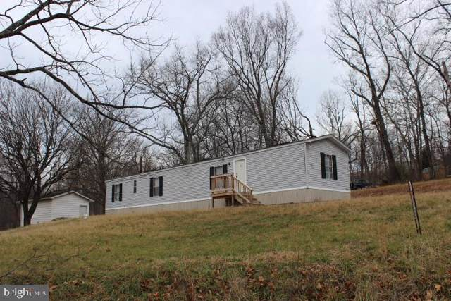 92 Locust Grove, HEDGESVILLE, WV 25427 (#WVBE174202) :: Colgan Real Estate