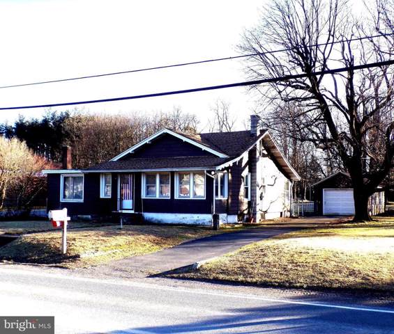 809 Barnesville Drive, BARNESVILLE, PA 18214 (#PASK129430) :: Lucido Agency of Keller Williams
