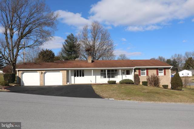 18232 Candlewood Lane, HAGERSTOWN, MD 21740 (#MDWA170078) :: The Redux Group