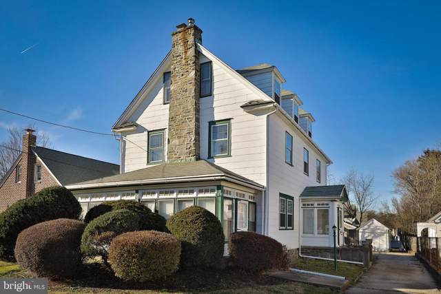 124 E Eagle Road, HAVERTOWN, PA 19083 (#PADE507418) :: Colgan Real Estate