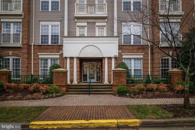 802 Grand Champion Drive 11-203-R, ROCKVILLE, MD 20850 (#MDMC692742) :: The Matt Lenza Real Estate Team