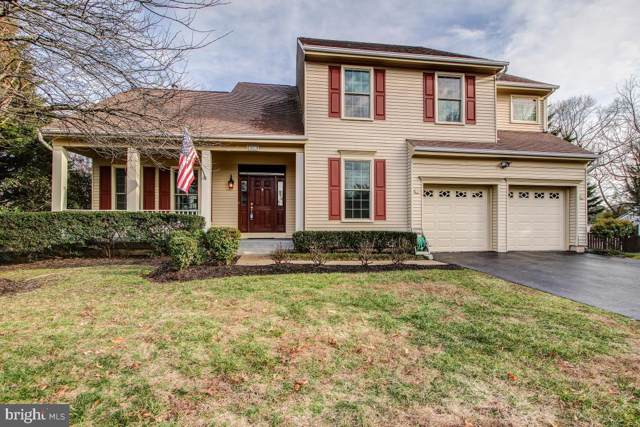 9827 Arrowood Drive, MANASSAS, VA 20111 (#VAPW485838) :: Bruce & Tanya and Associates