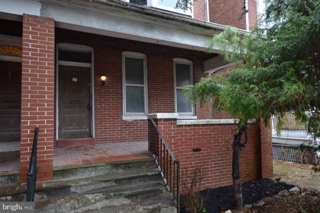 724 Roosevelt Avenue, YORK, PA 17404 (#PAYK131714) :: ExecuHome Realty