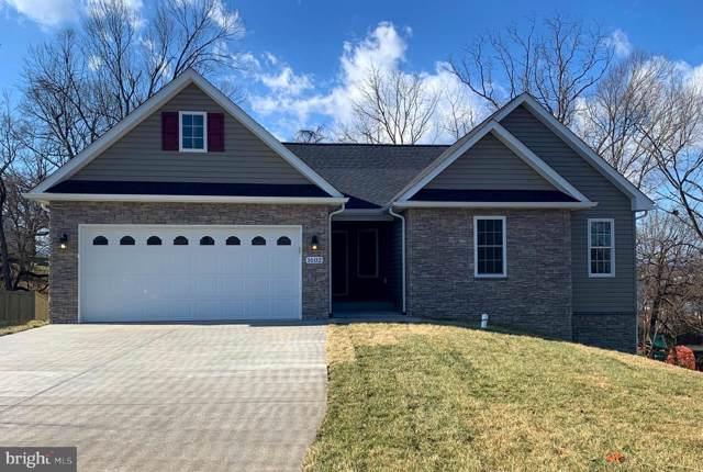 1602 Belmont Avenue, FRONT ROYAL, VA 22630 (#VAWR139122) :: Great Falls Great Homes