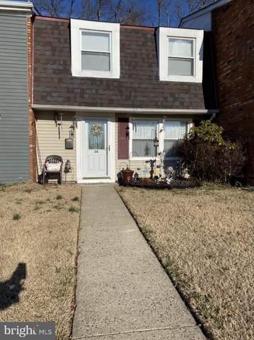 34 Rittenhouse Drive, WILLINGBORO, NJ 08046 (#NJBL364862) :: Linda Dale Real Estate Experts