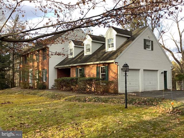 264 Candy Road, MOHNTON, PA 19540 (#PABK353064) :: Iron Valley Real Estate