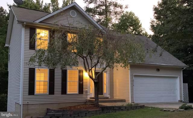 8510 Tompkins Drive, KING GEORGE, VA 22485 (#VAKG118894) :: Viva the Life Properties