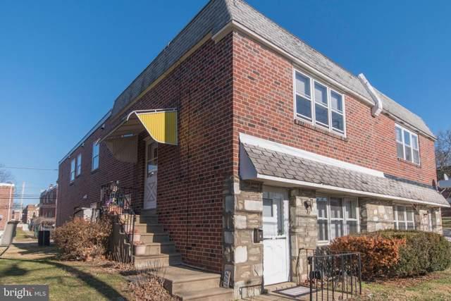 1717 Borbeck Avenue, PHILADELPHIA, PA 19111 (#PAPH864334) :: ExecuHome Realty