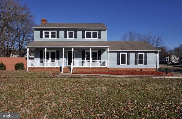 99 Devonne Drive, FREDERICKSBURG, VA 22407 (#VASP218854) :: The Putnam Group