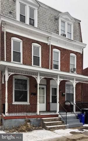 616 Radnor Street, HARRISBURG, PA 17110 (#PADA118464) :: ExecuHome Realty