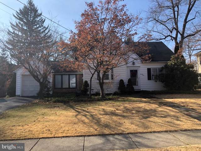 29 Cedar Lane, PRINCETON, NJ 08540 (#NJME290498) :: Tessier Real Estate