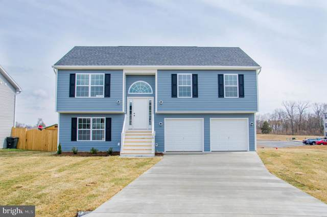 00 T0ulouse Lane, MARTINSBURG, WV 25405 (#WVBE174206) :: Blackwell Real Estate