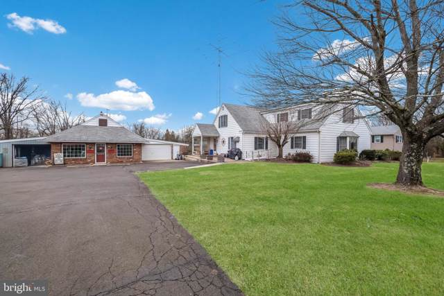 7068 Easton Road, PIPERSVILLE, PA 18947 (#PABU487790) :: ExecuHome Realty