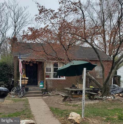 5221 Edgewood Road, COLLEGE PARK, MD 20740 (#MDPG556590) :: BayShore Group of Northrop Realty
