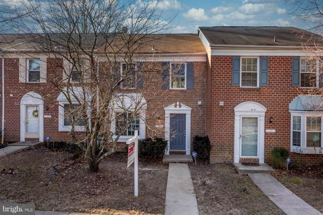 8 Hamlet Drive, OWINGS MILLS, MD 21117 (#MDBC482830) :: Blackwell Real Estate