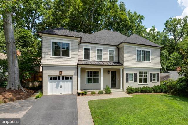 7115 Edgevale Street, CHEVY CHASE, MD 20815 (#MDMC692764) :: Shawn Little Team of Garceau Realty
