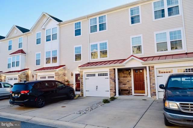 26600 Raleigh Road #6, MILLSBORO, DE 19966 (#DESU154368) :: Barrows and Associates