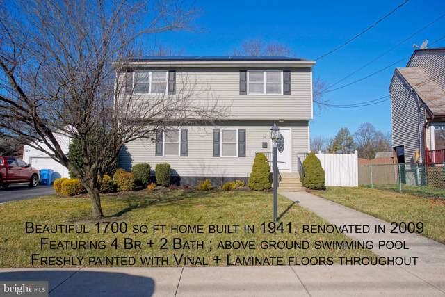 16 Rose Lane, CHERRY HILL, NJ 08002 (#NJCD385030) :: Pearson Smith Realty