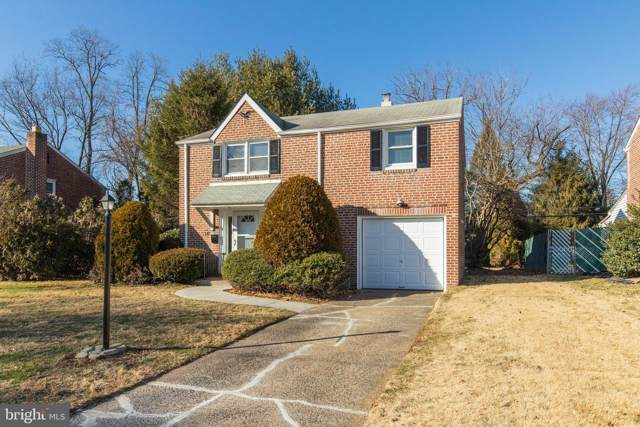 10 Plymouth Road, SPRINGFIELD, PA 19064 (MLS #PADE507428) :: The Premier Group NJ @ Re/Max Central