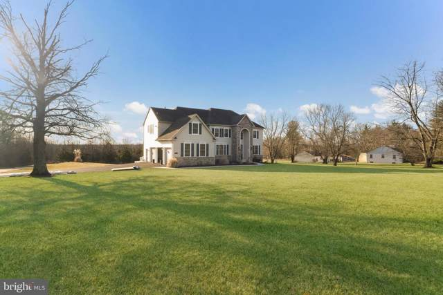 1657 Meetinghouse Road, WARMINSTER, PA 18974 (#PABU487796) :: Jason Freeby Group at Keller Williams Real Estate