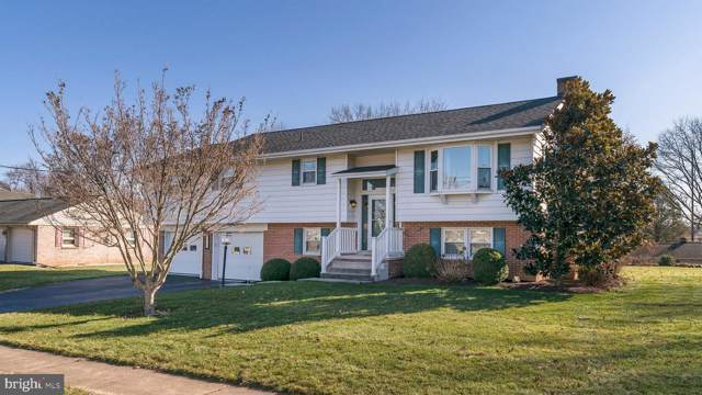 5211 Brook Drive, EAST PETERSBURG, PA 17520 (#PALA157548) :: Bob Lucido Team of Keller Williams Integrity