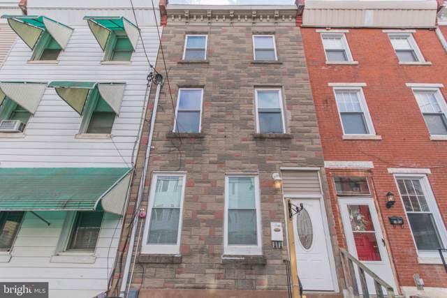 1818 W Master Street, PHILADELPHIA, PA 19121 (#PAPH864352) :: Linda Dale Real Estate Experts