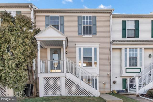 13 Cymbal Court, NEWARK, DE 19702 (#DENC493504) :: The Team Sordelet Realty Group