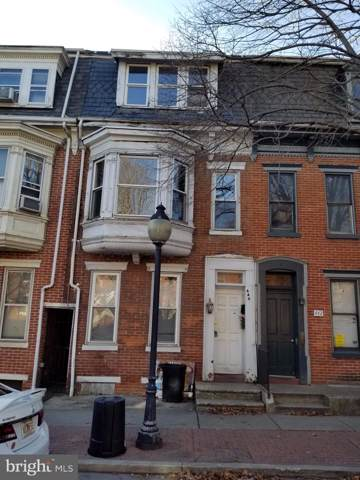 444 S George Street, YORK, PA 17401 (#PAYK131720) :: ExecuHome Realty