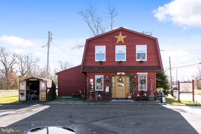 500 Tansboro Road, BERLIN, NJ 08009 (#NJCD385032) :: Jason Freeby Group at Keller Williams Real Estate