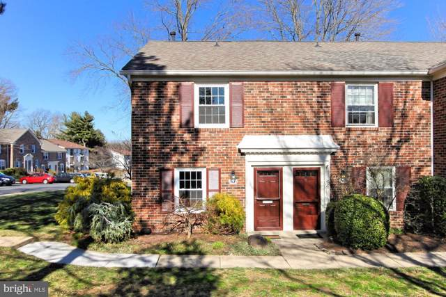 8426 Forrester Boulevard #582, SPRINGFIELD, VA 22152 (#VAFX1106880) :: Homes to Heart Group