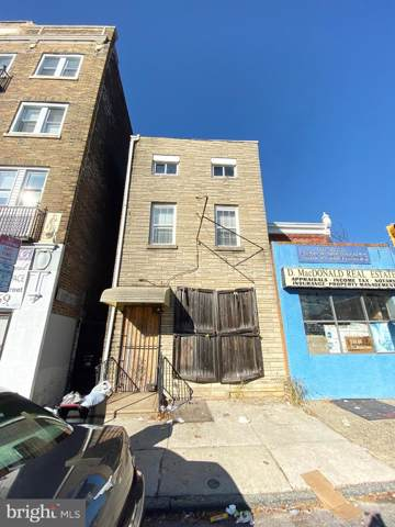 4736 Griscom Street, PHILADELPHIA, PA 19124 (#PAPH864364) :: ExecuHome Realty