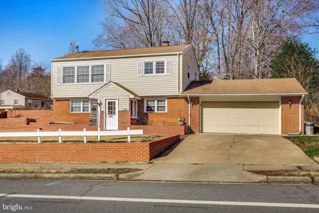 3481 Forestdale Avenue, WOODBRIDGE, VA 22193 (#VAPW485856) :: The Maryland Group of Long & Foster