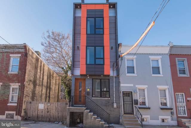 1528 S Capitol Street, PHILADELPHIA, PA 19146 (#PAPH864368) :: Jim Bass Group of Real Estate Teams, LLC