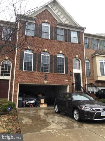 16454 Steerage Circle, WOODBRIDGE, VA 22191 (#VAPW485862) :: Viva the Life Properties