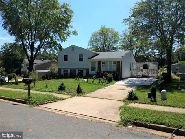 13503 Pennsboro Drive, CHANTILLY, VA 20151 (#VAFX1106890) :: Jacobs & Co. Real Estate