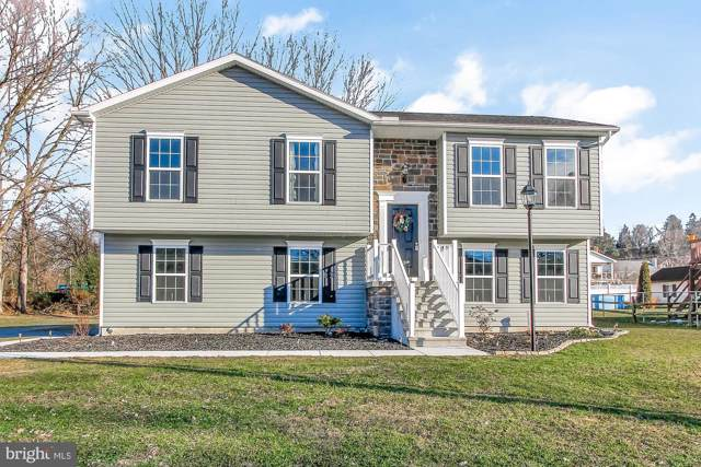 22 Earl Street, HANOVER, PA 17331 (#PAYK131722) :: The Heather Neidlinger Team With Berkshire Hathaway HomeServices Homesale Realty