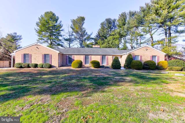 131 Pine Valley Road, ELKTON, MD 21921 (#MDCC167622) :: Revol Real Estate