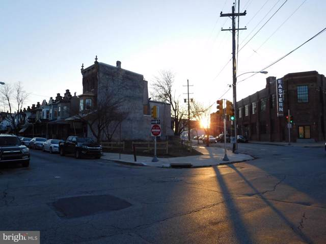 1654 N 30TH Street, PHILADELPHIA, PA 19121 (#PAPH864386) :: John Smith Real Estate Group